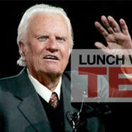Billy Graham: Technology, faith and human shortcomings @ TED